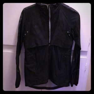 Lululemon Ventilated Windbreaker Jacket